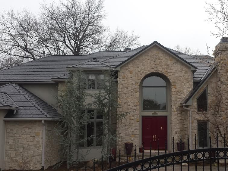 Composite Roofs