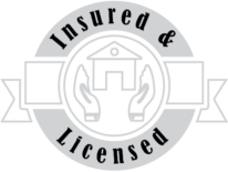 AHI Badges - Insured & Licensed