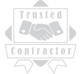 AHI Badges - Trusted Contrator