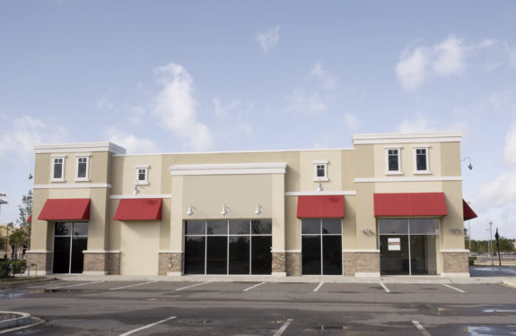 Roofing Services - Commercial Roofing